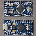 Arduino Pro Micro, David Pilling