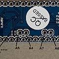 Arduino Pro Mini, David Pilling