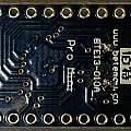 Arduino Baite Pro Mini, David Pilling