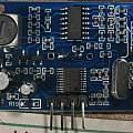 JSN-SR04T SR, David Pilling