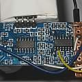 HC-SR04 extracting signals, David Pilling